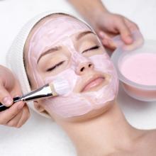 kosmetické ošetření