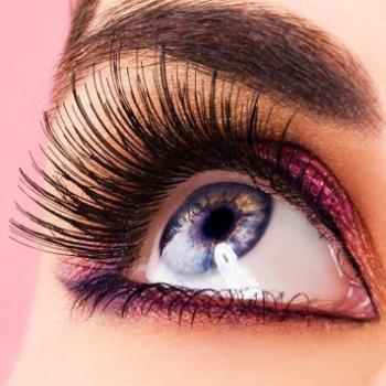 Lash lifting
